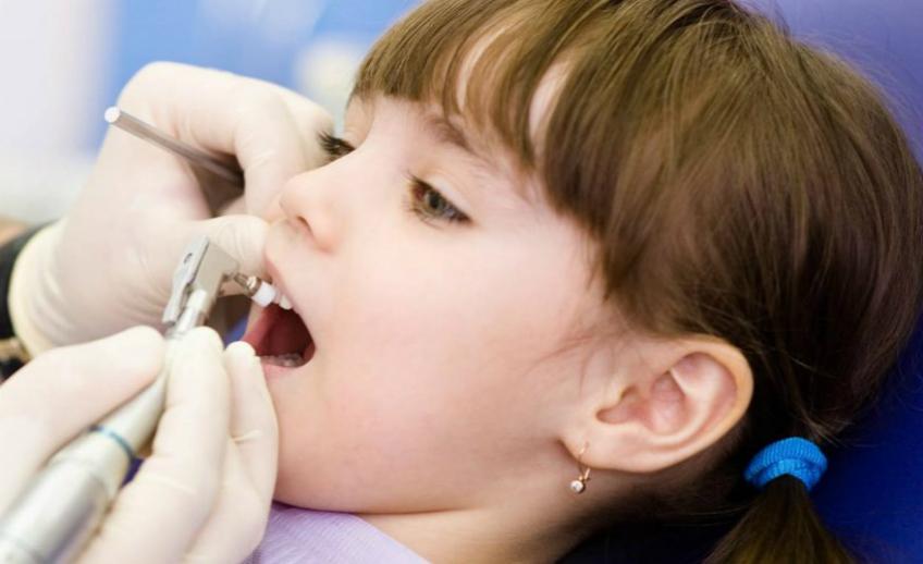 Chidren's Dental & Health