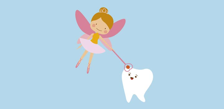 tooth fairy family dental